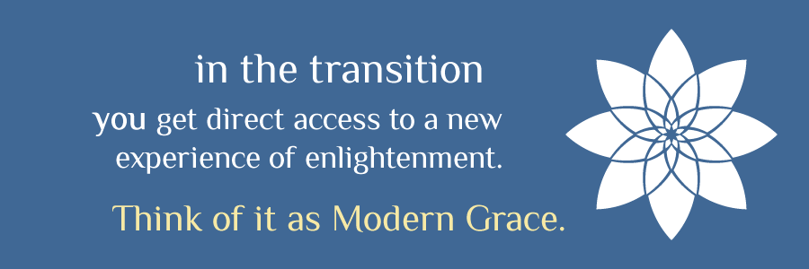 Modern grace awaits you in the transition.